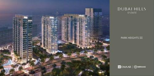 Park Heights – Dubai Hills Estate